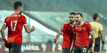 ترتيب الدوري المصري والهدافين - الأهلي