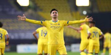 مارتينيز لاعب النصر السعودي