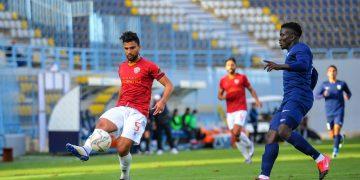 إنبي وسيراميكا فى الدوري المصري