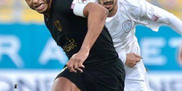نتائج مباريات دوري نجوم قطر