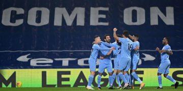 ترتيب الدوري الانجليزي - مانشستر سيتي