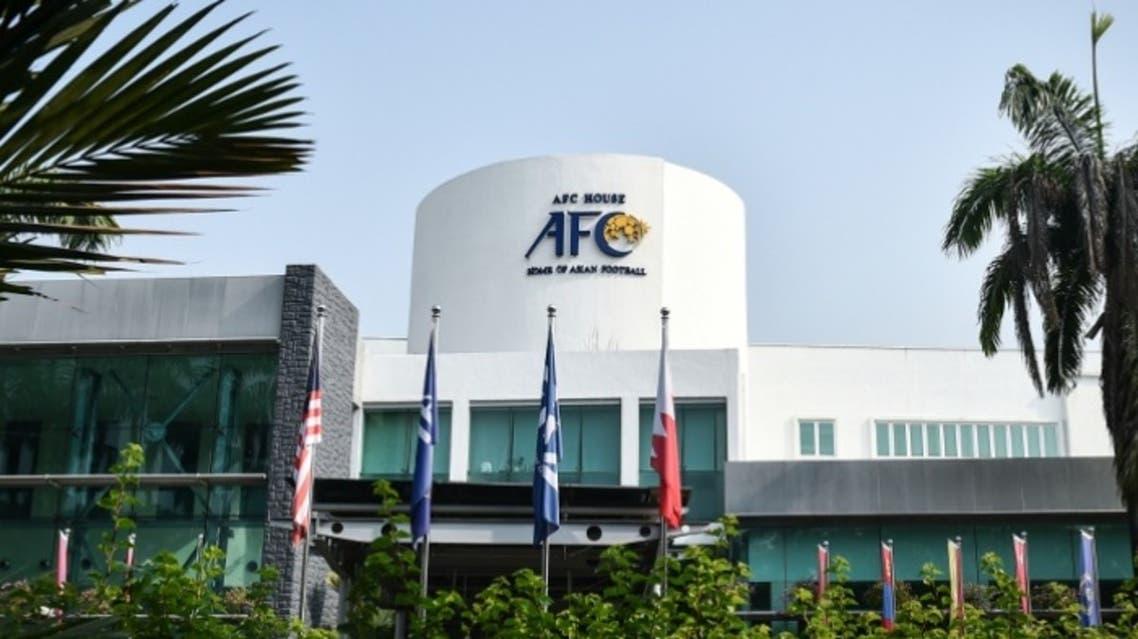 نتيجة بحث الصور عن الاتحاد الآسيوي لكرة القدم   2021