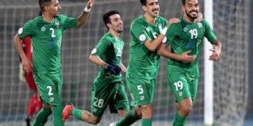 موعد مباريات النادي العربي