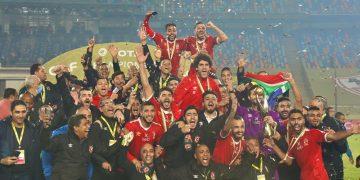 الأهلي - كأس العالم للأندية
