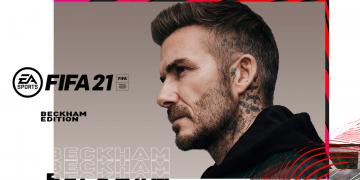 FIFA 21 - ديفيد بيكهام